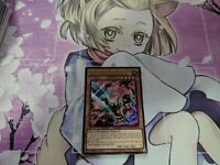 Yugioh! Zoodiac Thoroughblade - RATE-EN017 - Ultra Rare - 1st Edition Near Mint