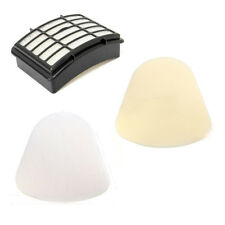 3pcs HEPA Motor & Foam Filter For Shark Navigator Lift Away NV350, XFF350, Q0L7