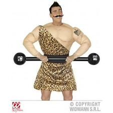 Large Inflatable Gym Weight Dumbell Strong Man Fancy Dress Prop 120c Long