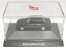 Herpa® BMW Alpina B 11 3,5 OVP 1:87 HO