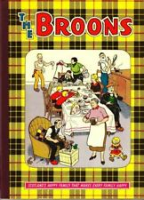 The Broons Annual 1972 : Dudley Watkins