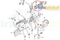 Front Door Lock Latch Repair Kit for Land Rover Defender - FQA000010