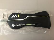 TAYLORMADE 2017 M1 FAIRWAY WOOD HEAD COVER NEW
