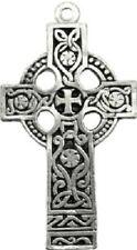 Celtic Sun Cross Amulet ~ Magick Wicca Pagan
