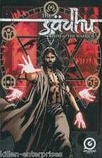 The Sadhu Birth Of The Warrior #4 (Of 6) Comic Book 2015 - Graphic India
