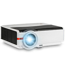 Android Wifi LED Projector for Home Cinema Online Film APP Game Meeting Theater