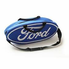 Richbrook Officially Licensed Ford Logo Bag Ideal For Sports Kit,Car Care Kit