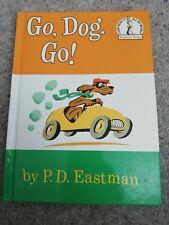 Go, Dog. Go! by P.D. Eastman *New*