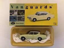 VANGUARD 1//43 SET 3 FORD FC1003