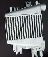 Upgraded Intercooler for Nissan Patrol ZD30 GU Y61 3.0L Turbo Diesel 97-07