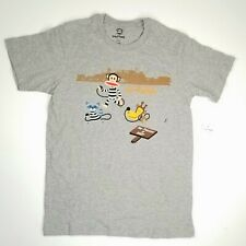 Paul Frank Men's XS T-shirt 100%cotton New with Tag