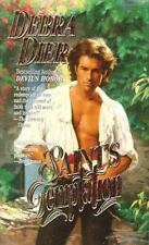 BUY 2 GET 1 FREE Saint's Temptation by Debra Dier (1998, Paperback)
