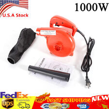 1000W Electric Air Computer Blower Vacuum Home Appliance Dust Cleaner USA Ship