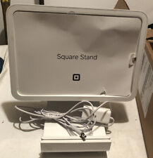 SQUARE STAND MODEL S089 FOR IPAD WITH CHIP READER