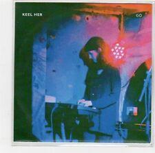 (FO167) Keel Her, Go - 2014 DJ CD