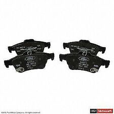 Motorcraft Set of Rear & Front Brake Pad BRF26E BRF27 2012-2017 Ford C-Max Focus