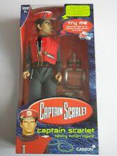 More details for captain scarlet - talking action figure