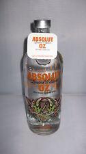 Absolut Vodka Oz 1,0L 40% Vol. mit TAG