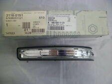 Genuine Mercedes-Benz A & B-Class LH Mirror Repeater Lamp A1698201121 *NEW*