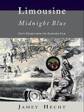Limousine, Midnight Blue: By Hecht, Jamey
