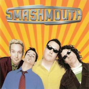 Smash Mouth - Album CD Endommagé Étui
