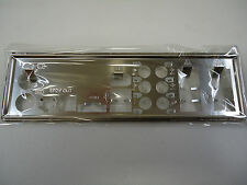EVGA BFG XFX NFORCE 790i ULTRA SLI Motherboard Backplate Panel I/O Shield New