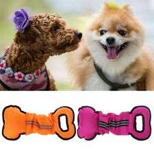 Pet Dog Toys for Aggressive Chewers Dog Interactive Pull Chew Rope Ball Tug Toy
