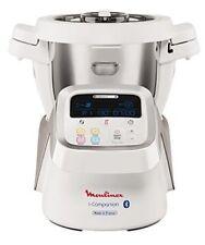 Moulinex I-Companion HF900110 Robot Cuiseur