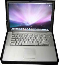 Apple Powerbook G4, 15