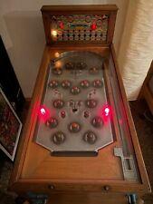 IMO Diamant 1938 alter Spielautomat Antiquität historisch museal Fund