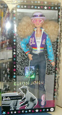 2020 Elton John Barbie NRFB