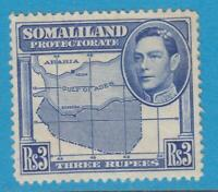 SOMALILAND PROTECTORATE 94 MINT HINGED OG. *   NO FAULTS VERY FINE !