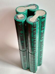 Greenforce F2 Battery