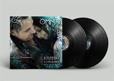 OMNIA Reflexions (Special Limited Edition) 2LP VINYL 2019