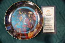Star Wars collector plates / cards