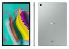 "Samsung Galaxy Tab S5e 10.5"" SM-T725 4+64GB WiFi+LTE 4G ITALIA Tablet Silver"