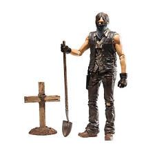 Walking Dead Dec150707 McFarlane Toys TV Series 9 Grave Digger Daryl Dixon Actio
