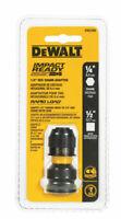 DeWalt  Screwdriver Bit Adapter