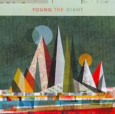 YOUNG THE GIANT - YOUNG THE GIANT NEW CD
