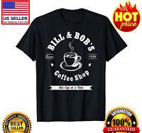 Bob/'s Big Boy Burger t shirt Funny Cotton Tee Vintage Gift For Men Women