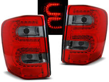 LED LUCI POSTERIORI LDCH09 JEEP GRAND CHEROKEE 1999 2000 2001 2002 2003-2005