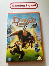 Dragon Hunters DVD, Supplied by Gaming Squad