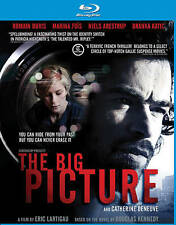 The Big Picture (Blu-ray Disc, 2013)