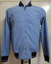 France 2013 authentique réversible veste par nike taille l neuf avec étiquettes