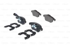 Bremsbelagsatz, Scheibenbremse für Bremsanlage Vorderachse BOSCH 0 986 494 372