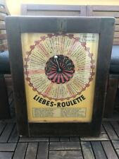 Automat Liebes Roulette