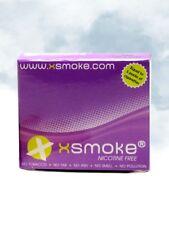 xsmoke® Original REFILLS / LIQUIDS FOR E - SHISHA / NO NICOTINE