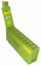 NICFREE Cigarette Filters Remove Tar & Nicotine 10 Packs (300 Filters)