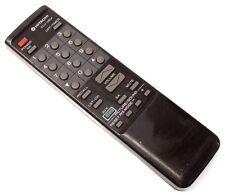 hitachi tv remote. original genuine hitachi clu-260a tv remote control tv