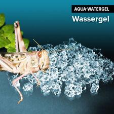 500 ml fertiges Wassergel Festes Wasser Watergel Reptilien & Spinnen & Insekten